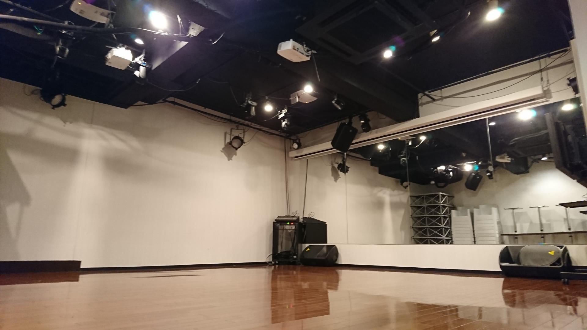 千葉県柏市南柏ダンススクール