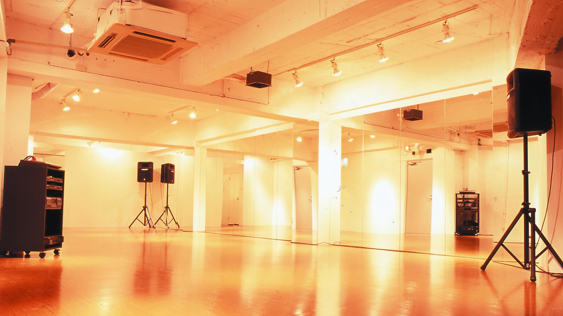ダンススクールフランチャイズ東京